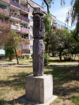 svetovid-statue-in-glogow-poland