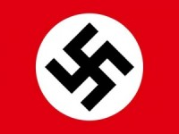 Nazi-Swastika-symbol-on-flag-300x225