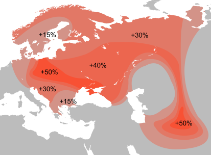 2000px-Distribution_Haplogroup_R1a_Y-DNA.svg