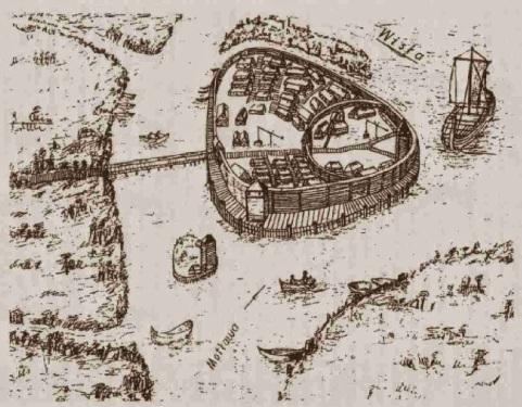 Gdansk AD 996