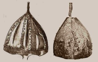 Gnezdovo & Giecz helmets a