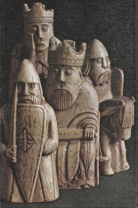 Lewis chessmen