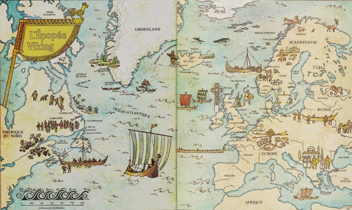 Viking world ed1