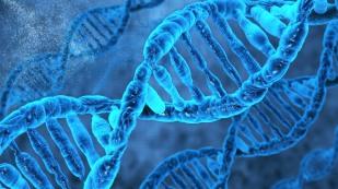 DNA-Molecule-3D-Wallpaper
