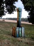 Rzeźba – Pory Roku – Jarło-Jaruna