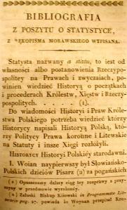 Kronika Prokosza – Bibliografia - 1
