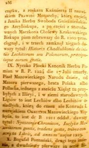 Kronika Prokosza – Bibliografia - 10