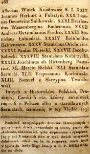 Kronika Prokosza – Bibliografia - 20
