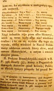 Kronika Prokosza – Bibliografia - 4