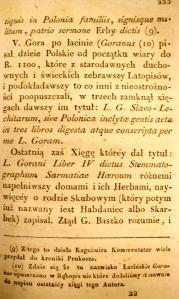 Kronika Prokosza – Bibliografia - 7
