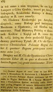Kronika Prokosza – Bibliografia - 8