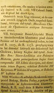 Kronika Prokosza – Bibliografia - 9