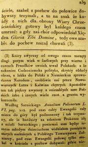 Kronika Prokosza – Dzieje Mieszka - 15