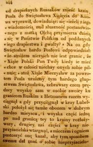 Kronika Prokosza – Dzieje Mieszka - 20