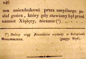 Kronika Prokosza – Dzieje Mieszka - 22