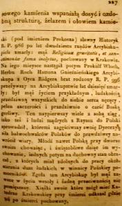 Kronika Prokosza – Dzieje Mieszka - 3