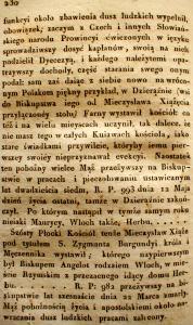 Kronika Prokosza – Dzieje Mieszka - 6
