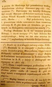Kronika Prokosza – Dzieje Mieszka - 8