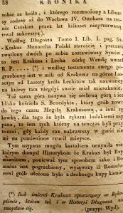 Kronika Prokosza – Rozdział IV - 10