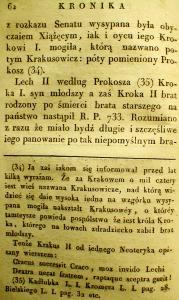 Kronika Prokosza – Rozdział IV - 14