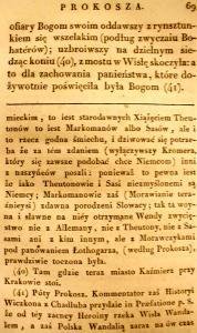 Kronika Prokosza – Rozdział IV - 21