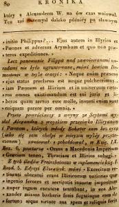 Kronika Prokosza – Rozdział IV - 32