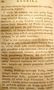 Kronika Prokosza – Rozdział IV - 34
