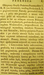 Kronika Prokosza – Rozdział IV - 39