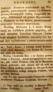 Kronika Prokosza – Rozdział IV - 5