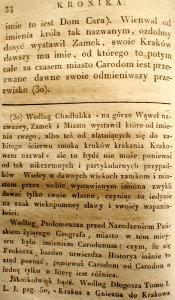 Kronika Prokosza – Rozdział IV - 6