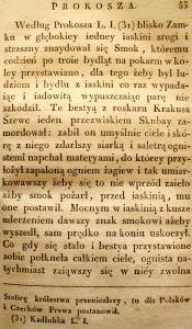 Kronika Prokosza – Rozdział IV - 7