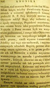 Kronika Prokosza – Rozdział V - 12