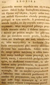 Kronika Prokosza – Rozdział V - 26
