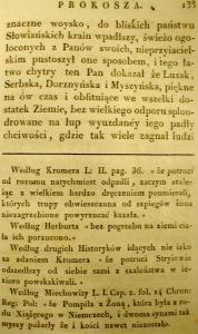 Kronika Prokosza – Rozdział V - 39