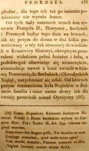 Kronika Prokosza – Rozdział V - 41