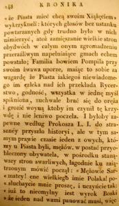 Kronika Prokosza – Rozdział VI - 11