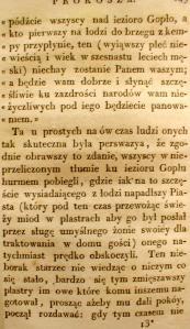 Kronika Prokosza – Rozdział VI - 12