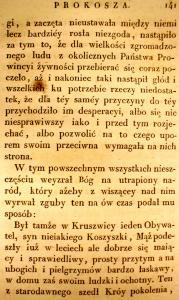 Kronika Prokosza – Rozdział VI - 2