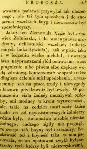 Kronika Prokosza – Rozdział VI - 23