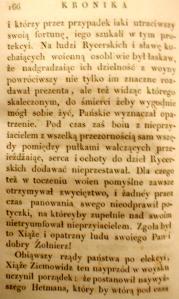 Kronika Prokosza – Rozdział VI - 24