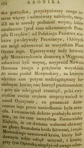 Kronika Prokosza – Rozdział VI - 26