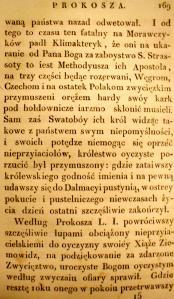 Kronika Prokosza – Rozdział VI - 27