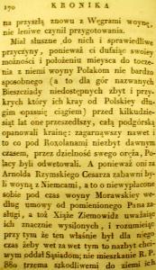 Kronika Prokosza – Rozdział VI - 28
