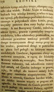 Kronika Prokosza – Rozdział VI - 36