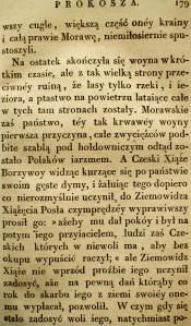 Kronika Prokosza – Rozdział VI - 37