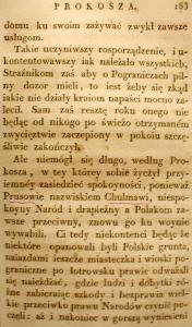 Kronika Prokosza – Rozdział VI - 41