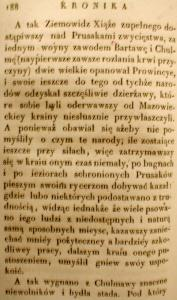 Kronika Prokosza – Rozdział VI - 46