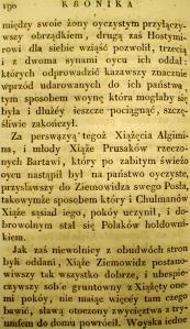 Kronika Prokosza – Rozdział VI - 48