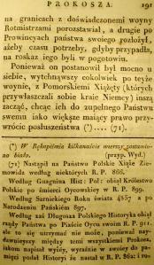 Kronika Prokosza – Rozdział VI - 49