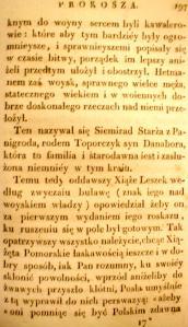 Kronika Prokosza – Rozdział VI - 55